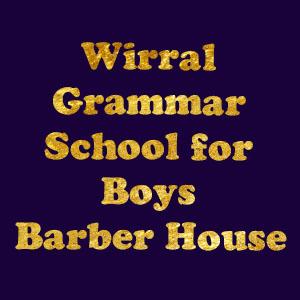 Barber (White) House