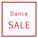 Dance sale