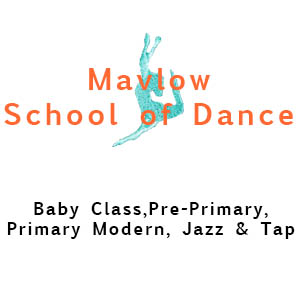 Baby Class/Pre-Primary/Primary Modern Jazz & Tap